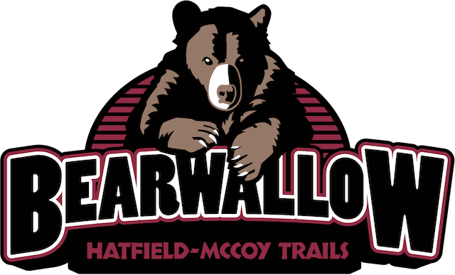 Bearwallow Trail System Logo
