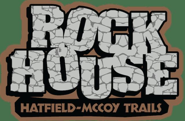 Rockhouse Trail System Logo