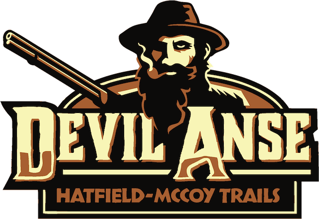 Devil Anse Trail System Logo